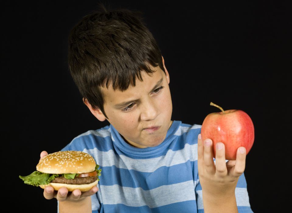 school lunch mistakes