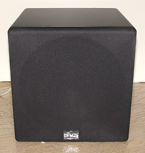 SVS SB12-Plus Powered Subwoofer