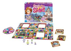 Sofia the First Surprise Slides