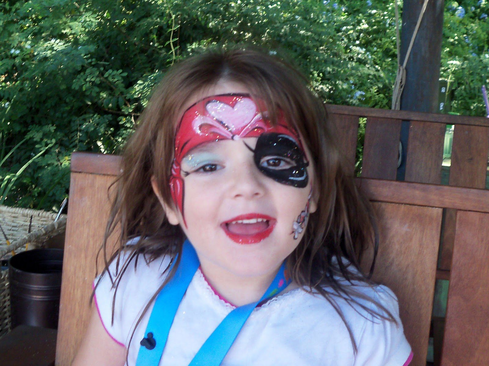 disney world face painting review