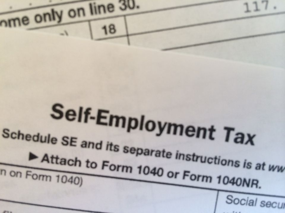 Understanding Self Employment Taxes