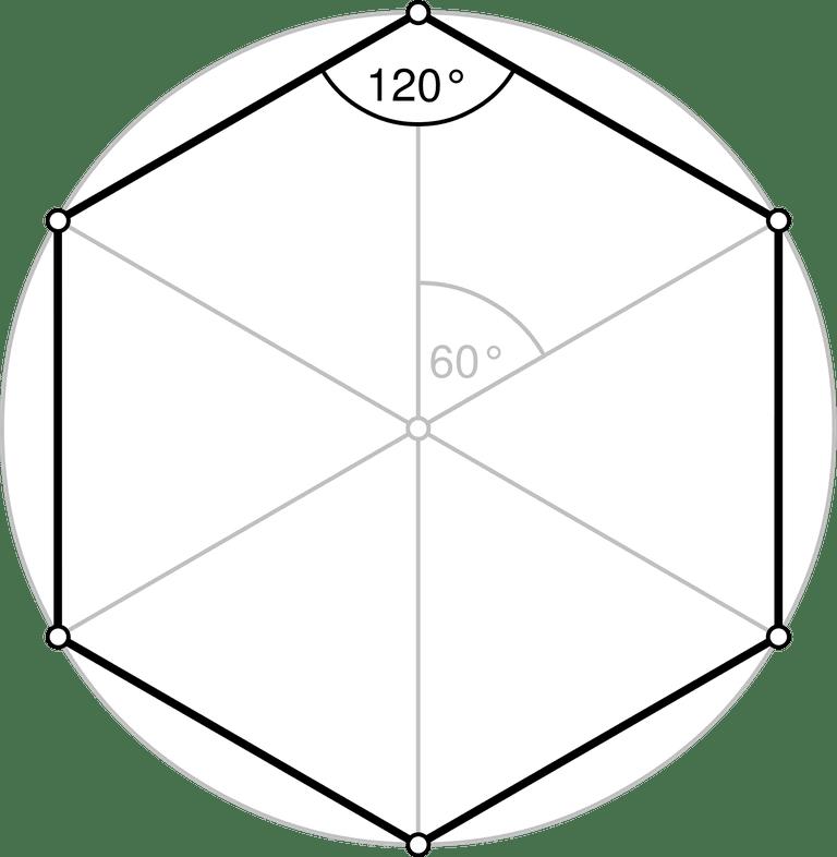 Hex 225 Gono Qu 233 Es F 243 Rmula De 225 Rea Y Per 237 Metro