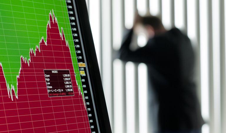 Don't Buy Stocks on Margin
