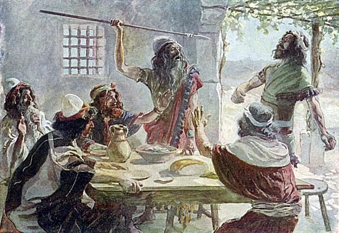 Jonathan in the Bible