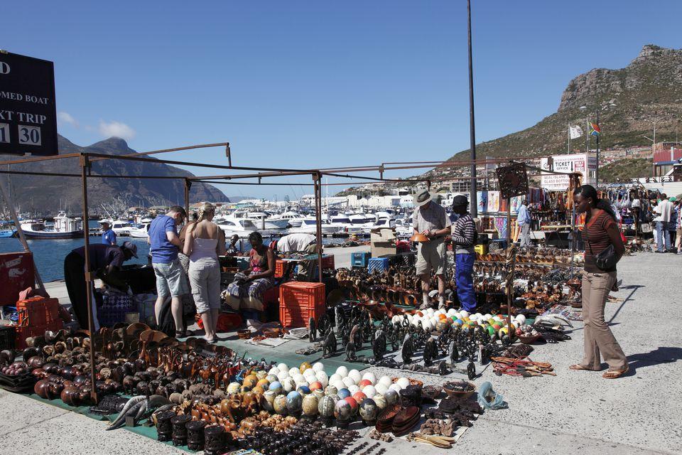 Cape Town Top Five Farmers Markets Hout Bay