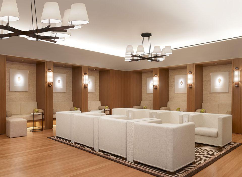 Four Seasons Resort Lanai Lounge