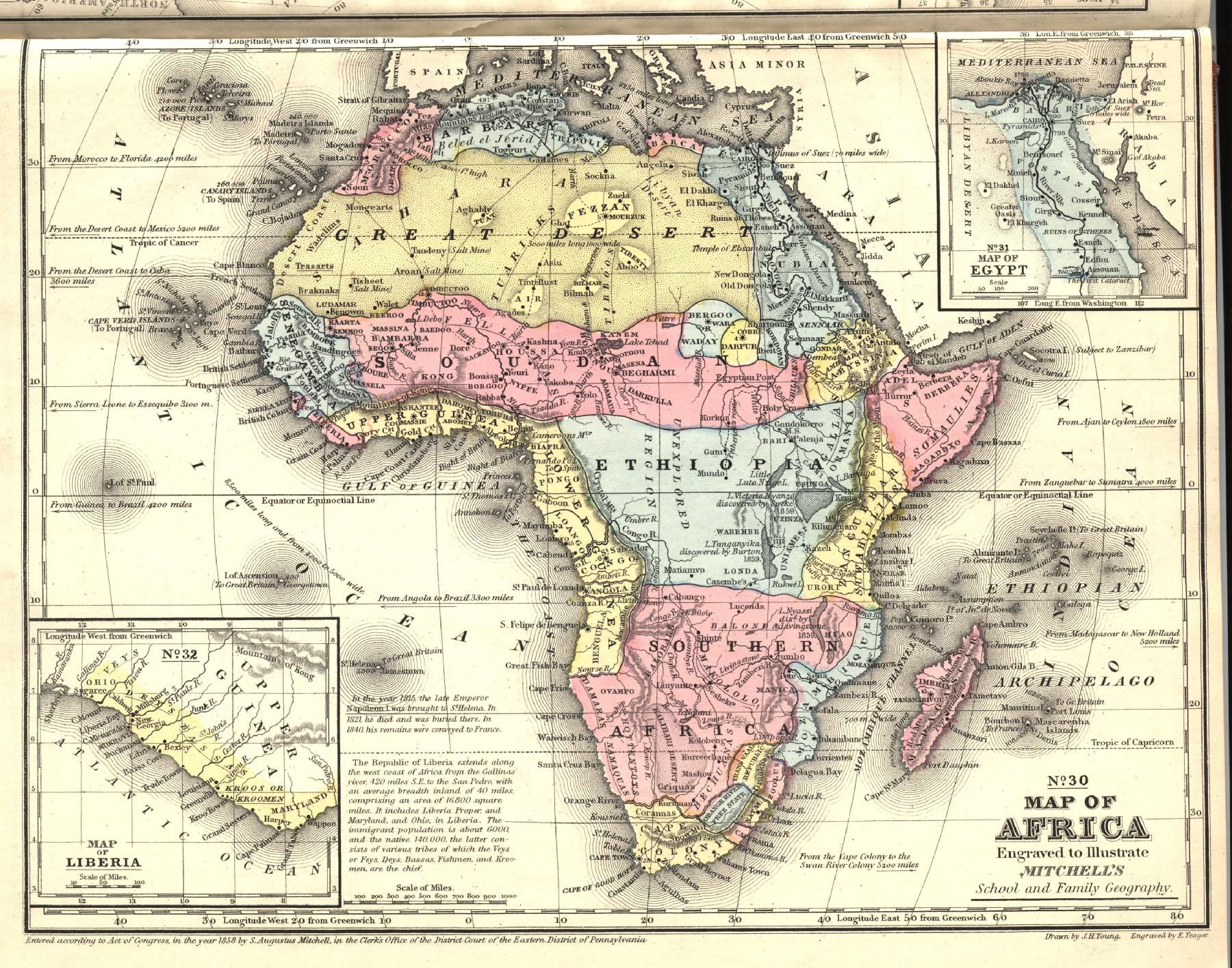 the history of the european colonization Western africa - colonization: the european scramble to partition and occupy african territory is often treated as a peripheral aspect of the political and economic.