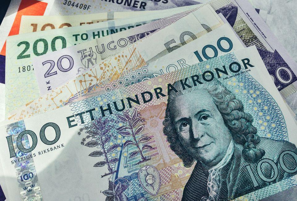 Swedish and Danish bills