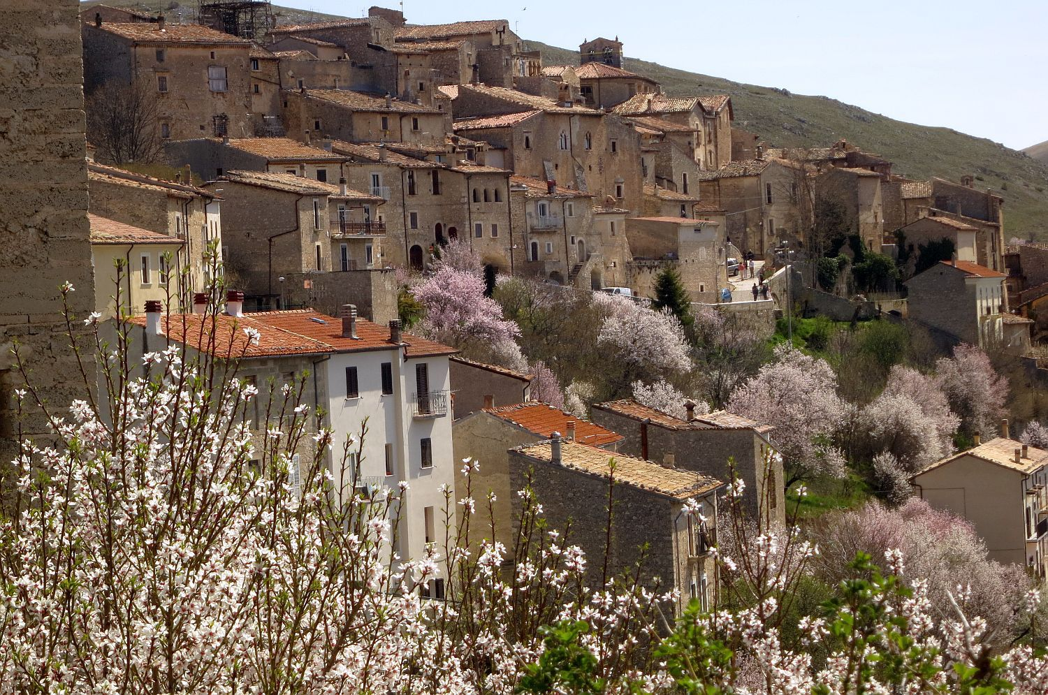 Italy S Abruzzo Region Travel And Tourism Information