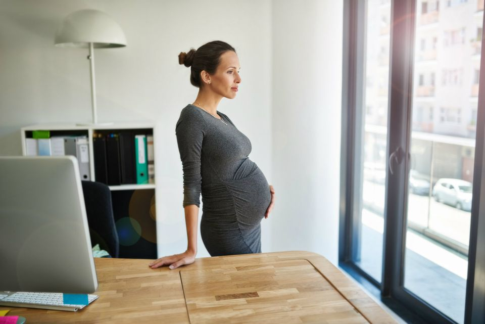 How Long Should Your Maternity Leave Be?