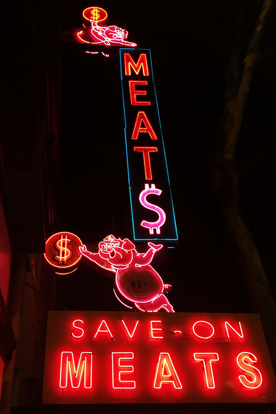 Save On Meats