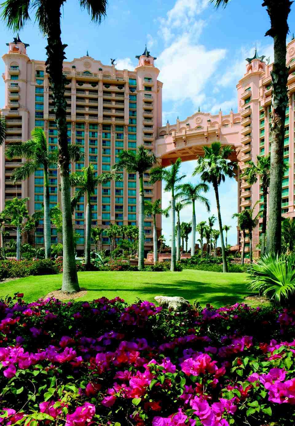 Atlantis Paradise Island Casino Room Rates