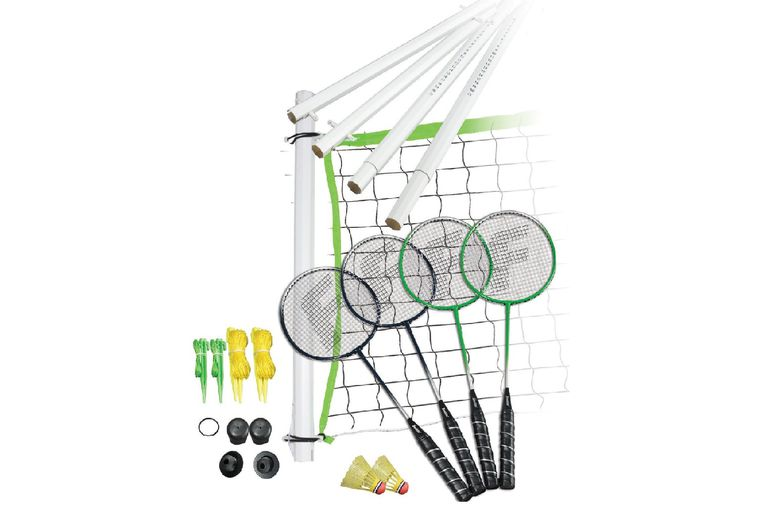 family toys - Badminton set