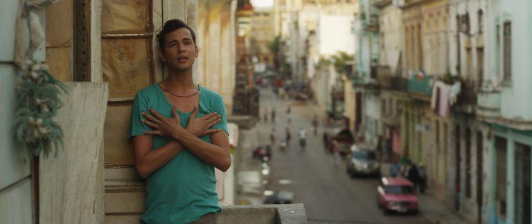 Película cubana Viva