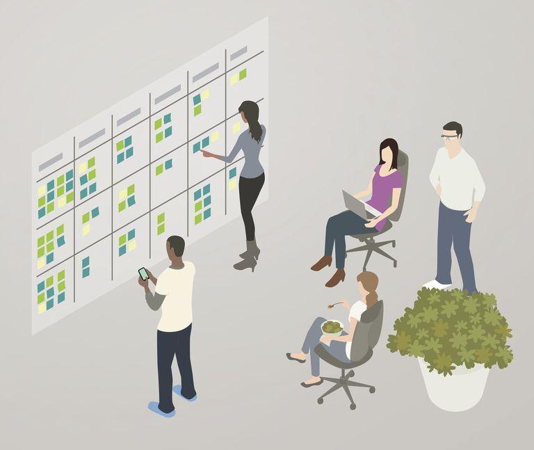project management apps