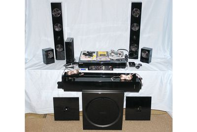 How to Integrate Your PC into a Home Theater System