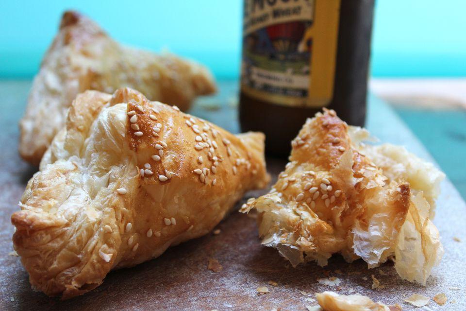 Shavuot Food Ideas