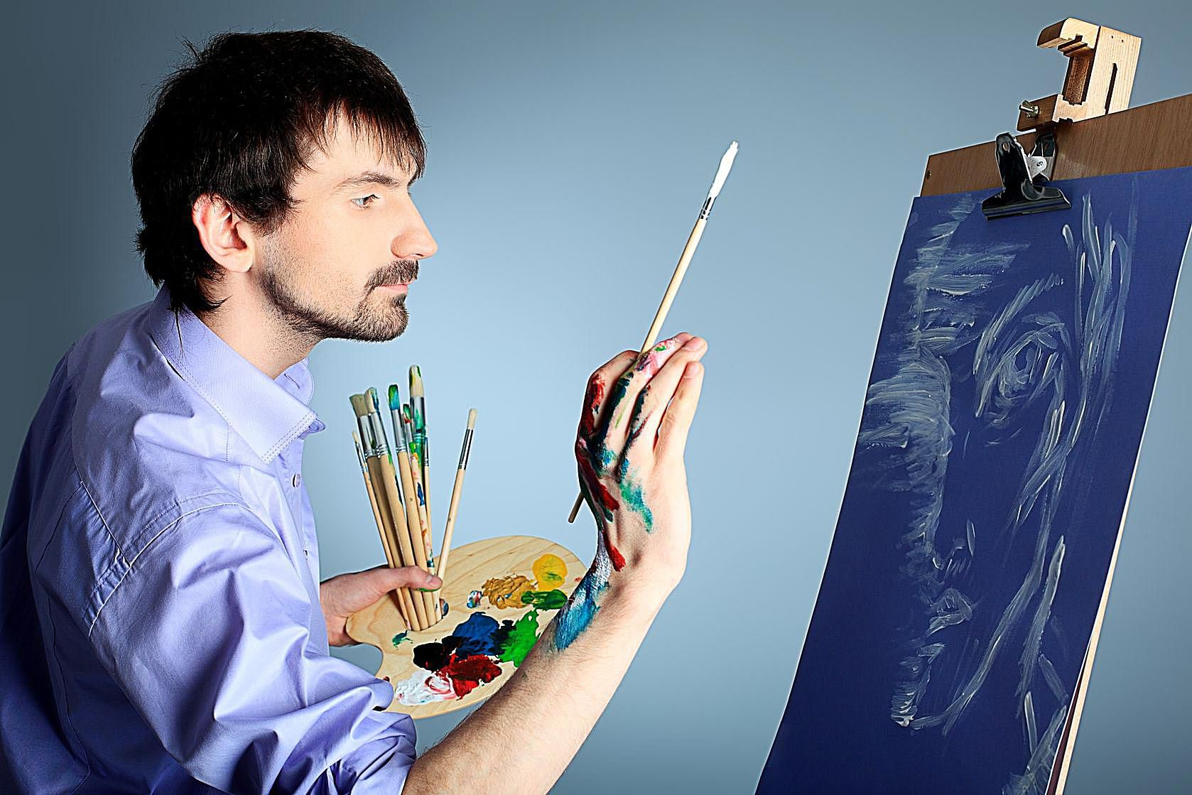 Art Jobs : What to do with a degree in art alternative careers