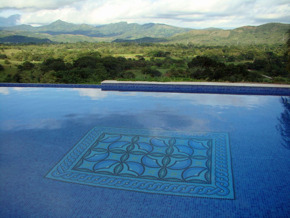 Look for affordable luxury in Panama.