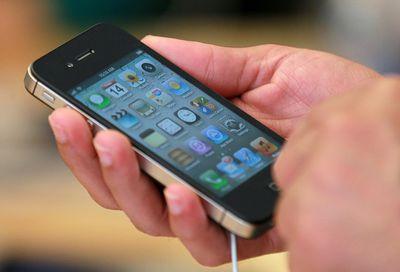 Multitasking on Apple iPhone