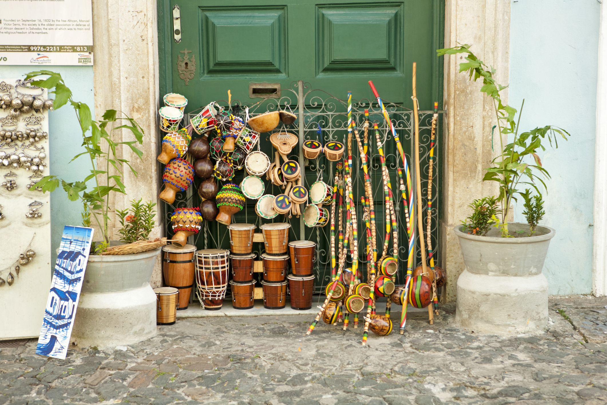 Look Auto Insurance >> Best Souvenirs to Bring Home from Brazil