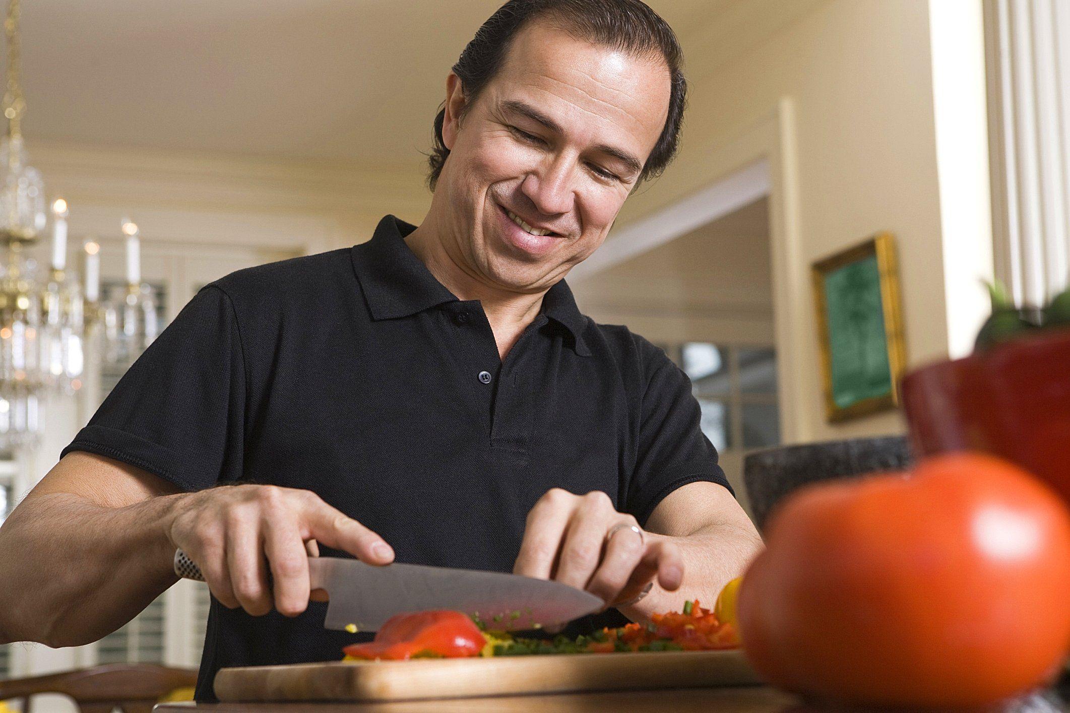 6 consejos para principiantes en la cocina for Aprender a cocinar