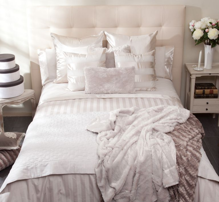 Cmo hacer cabeceros de cama baratos con telas