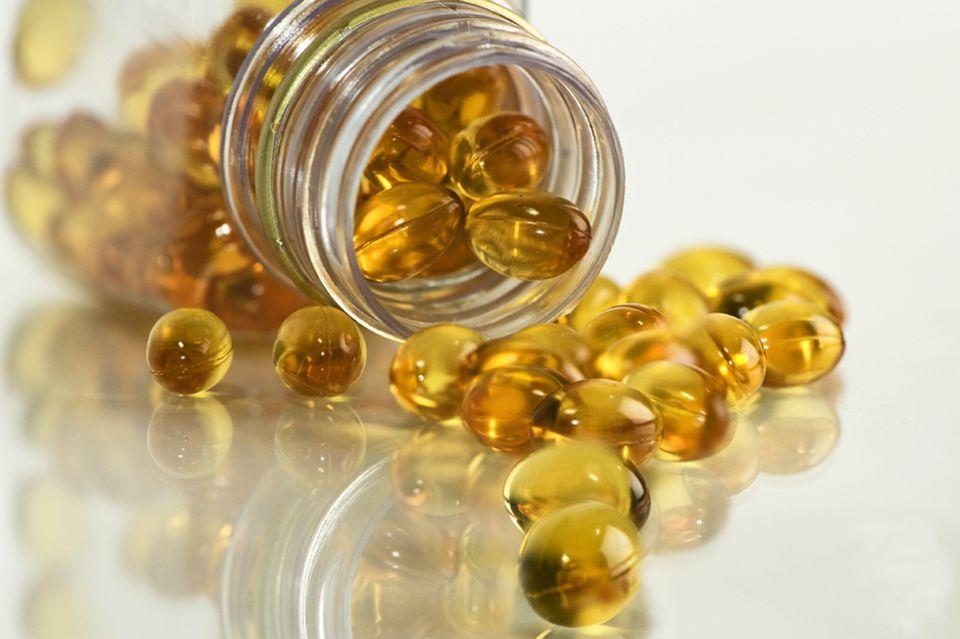 fish oil caps