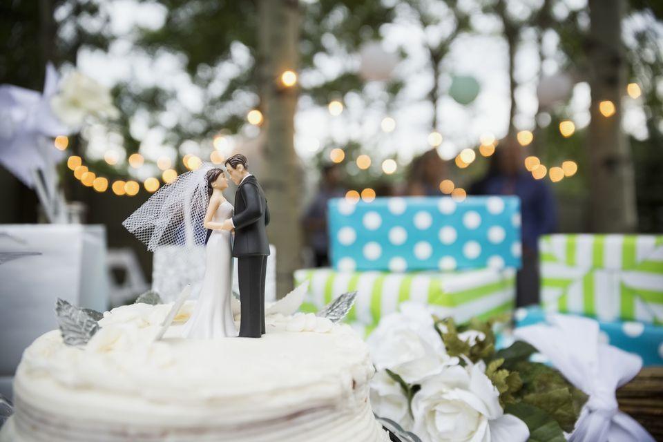 Top 5 biggest wedding registry mistakes junglespirit Images