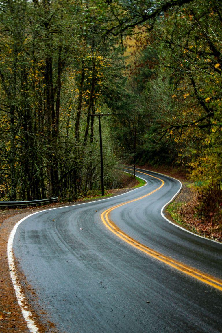 Gordon Creek Road