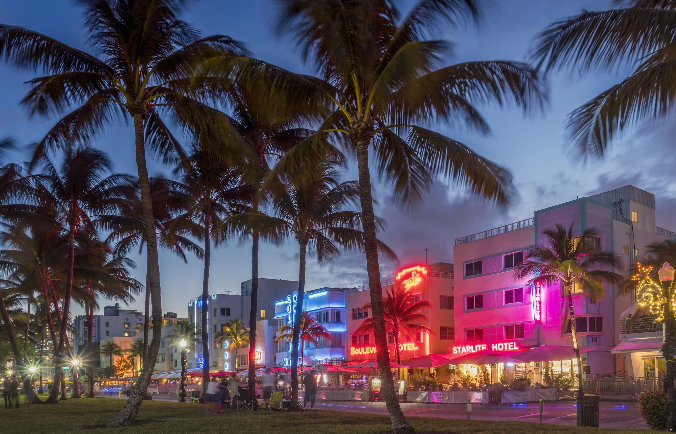 Fun Restaurants In South Beach Miami