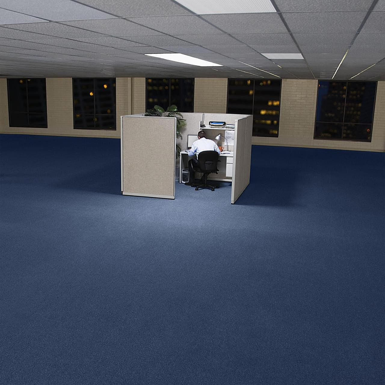 How much office space do you need for Office space