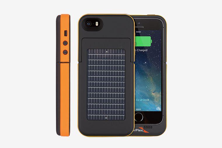 Ascent Solar EnerPlex