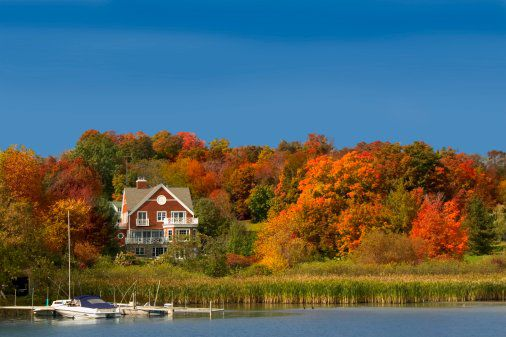View Canada Fall Foliage Pictures And Autumn Information - 7 things to see and do in quebecs eastern townships