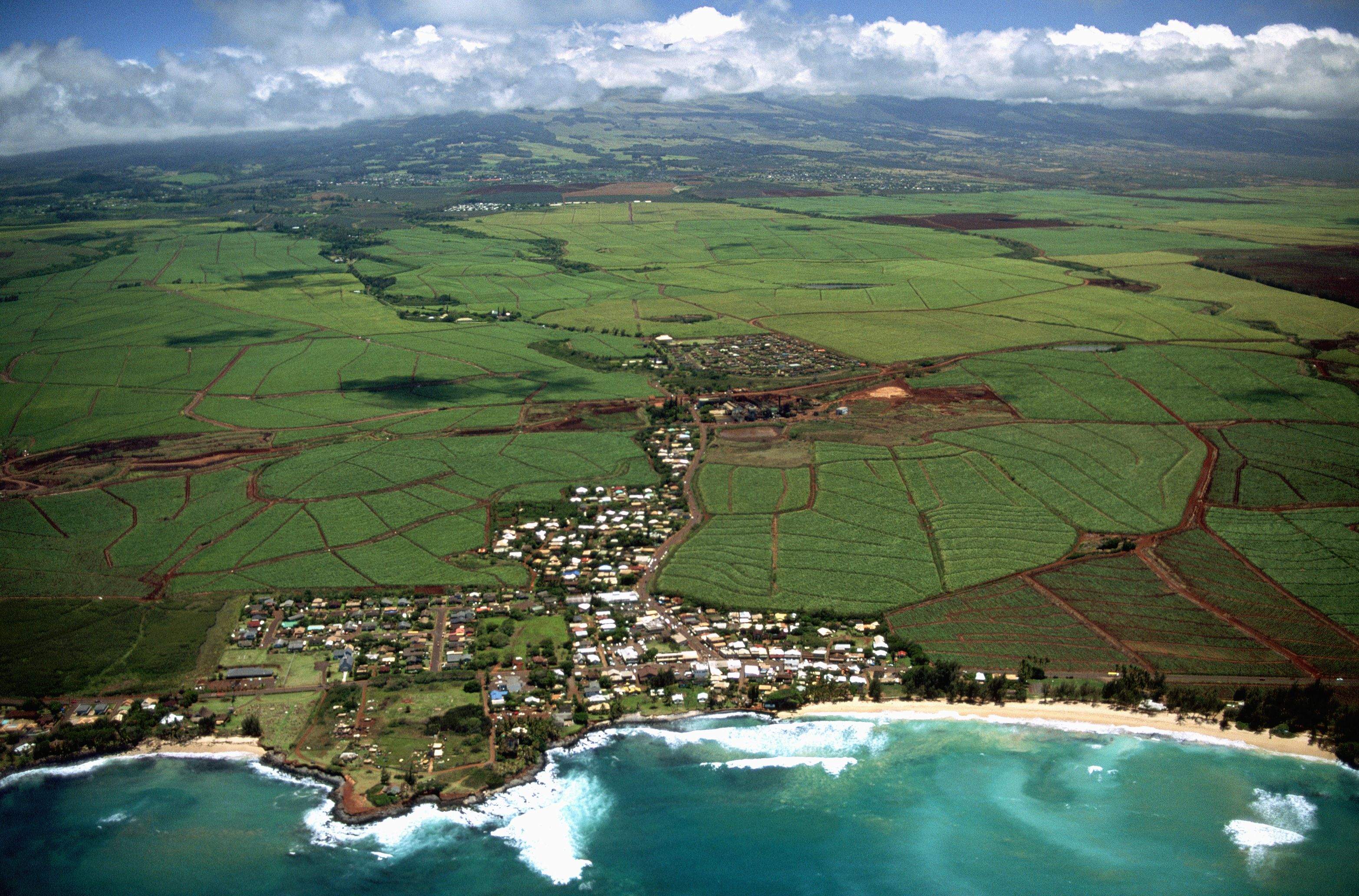 Kahului What To See And Do And Where To Shop