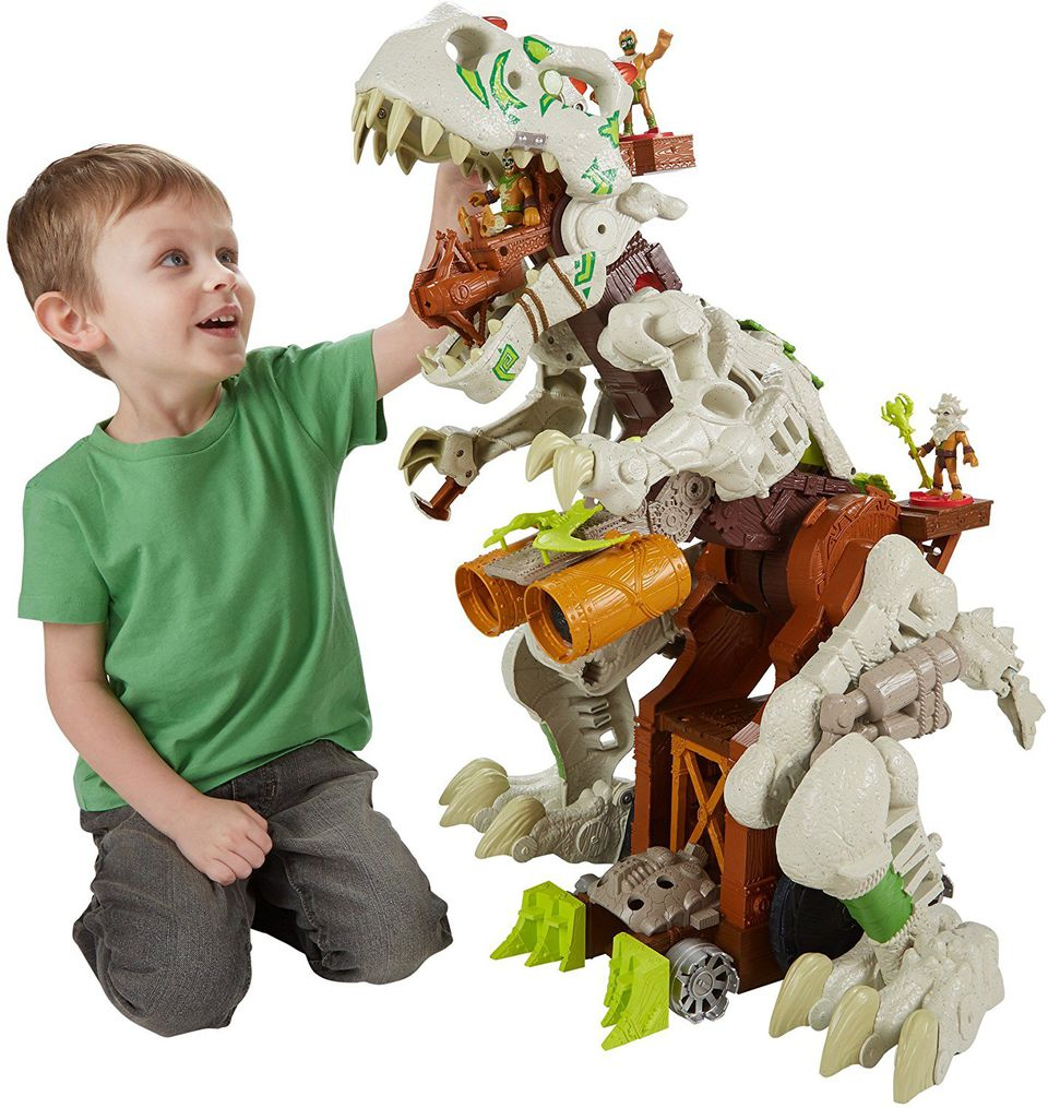 Best Dinosaur Toys : The best dinosaur gifts to buy in