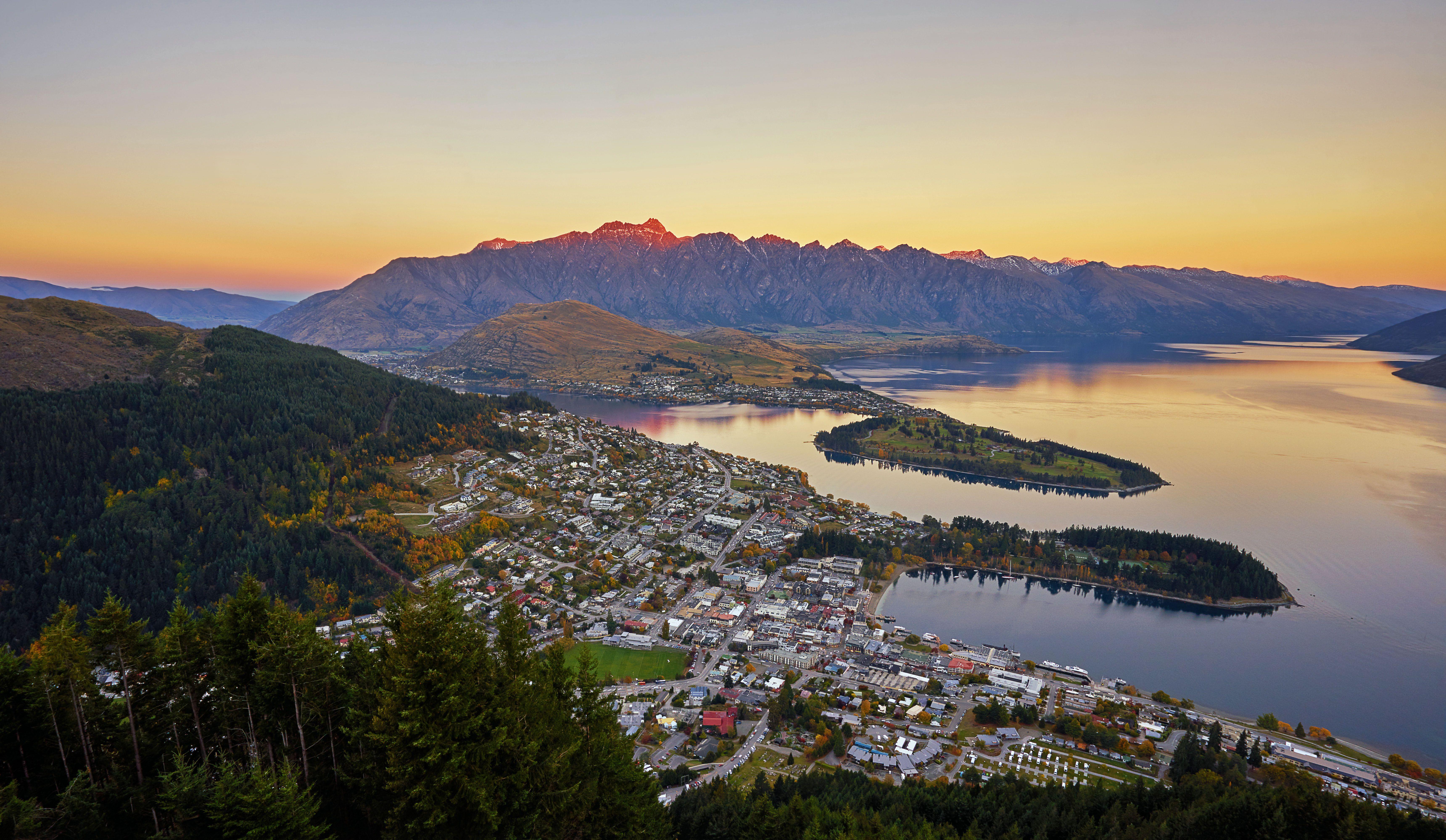 New Zealand Weather
