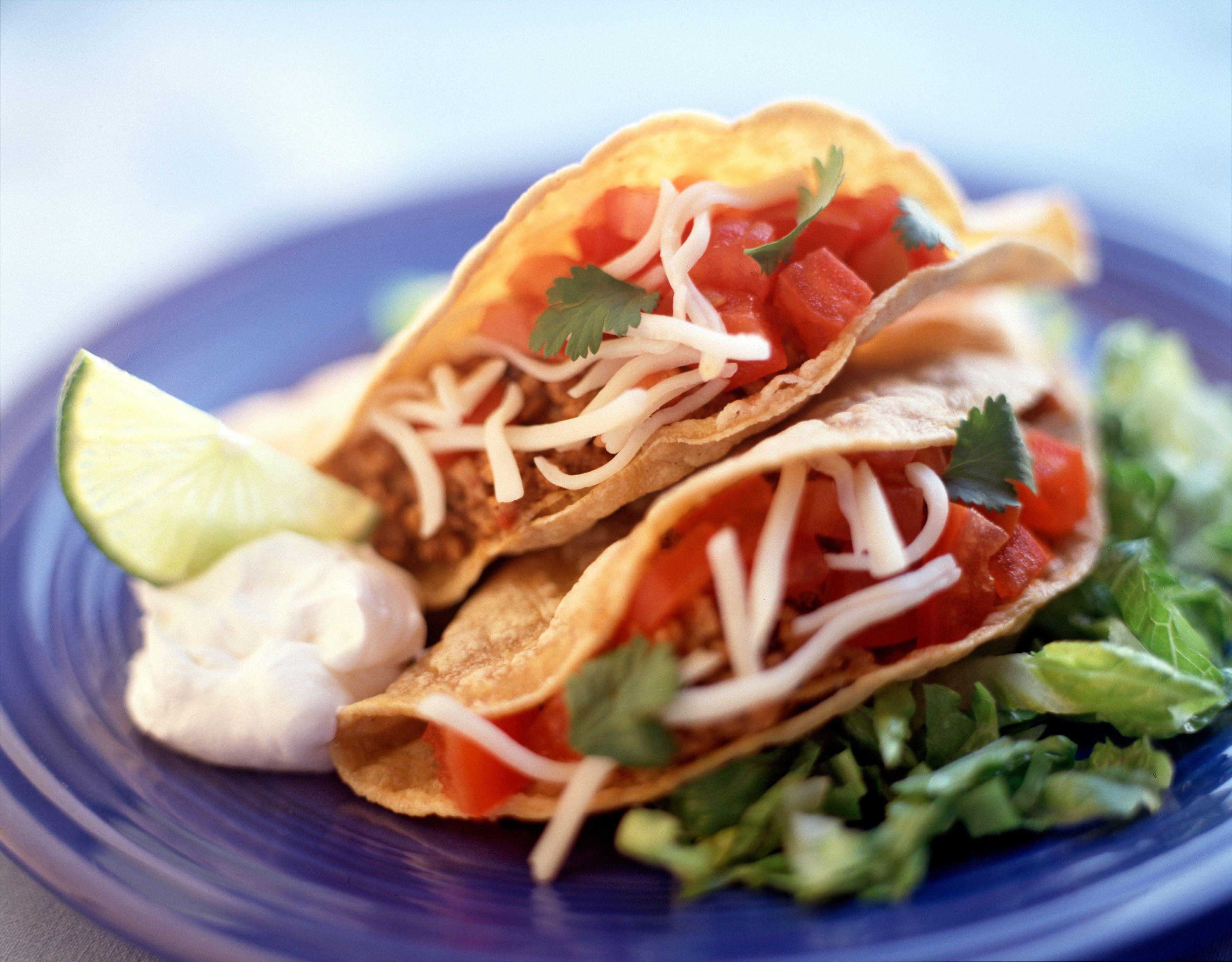 Gluten free cinco de mayo recipes for Cuisine vegan