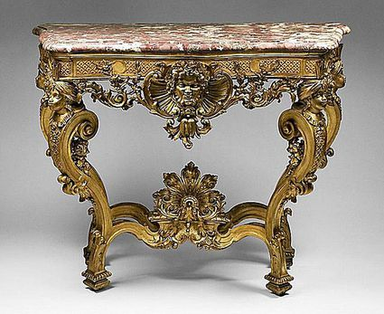 Know Your French Furniture · Antiques - Should You Restore And Refinish Antique Furniture?