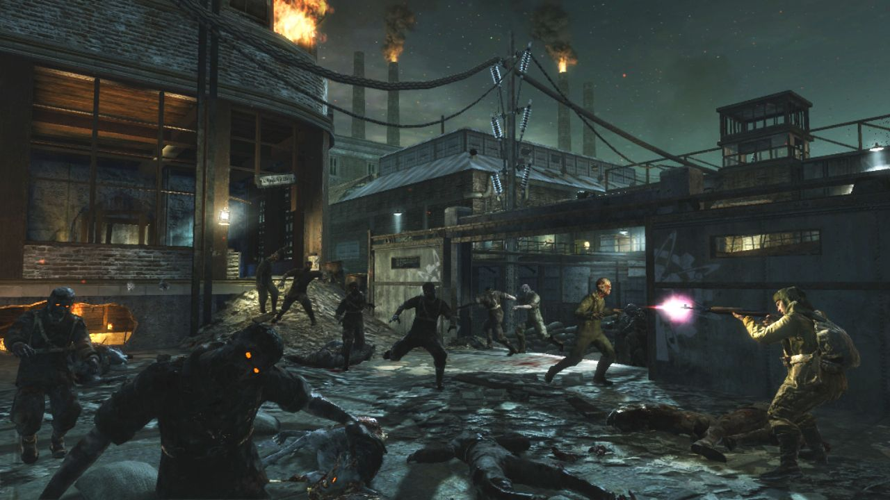 Call of duty world at war cheats and secrets ps3 what are the system requirements for call of duty world at war gumiabroncs Image collections