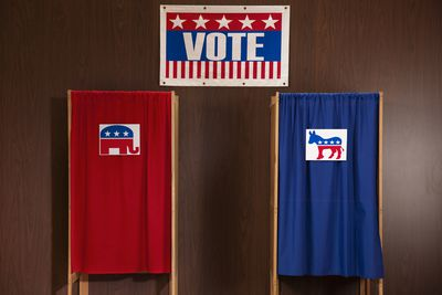 what is a open primary election