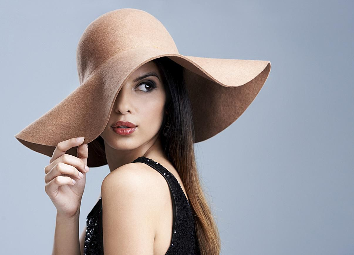 How to Choose the Best Hats for Your Face Shape