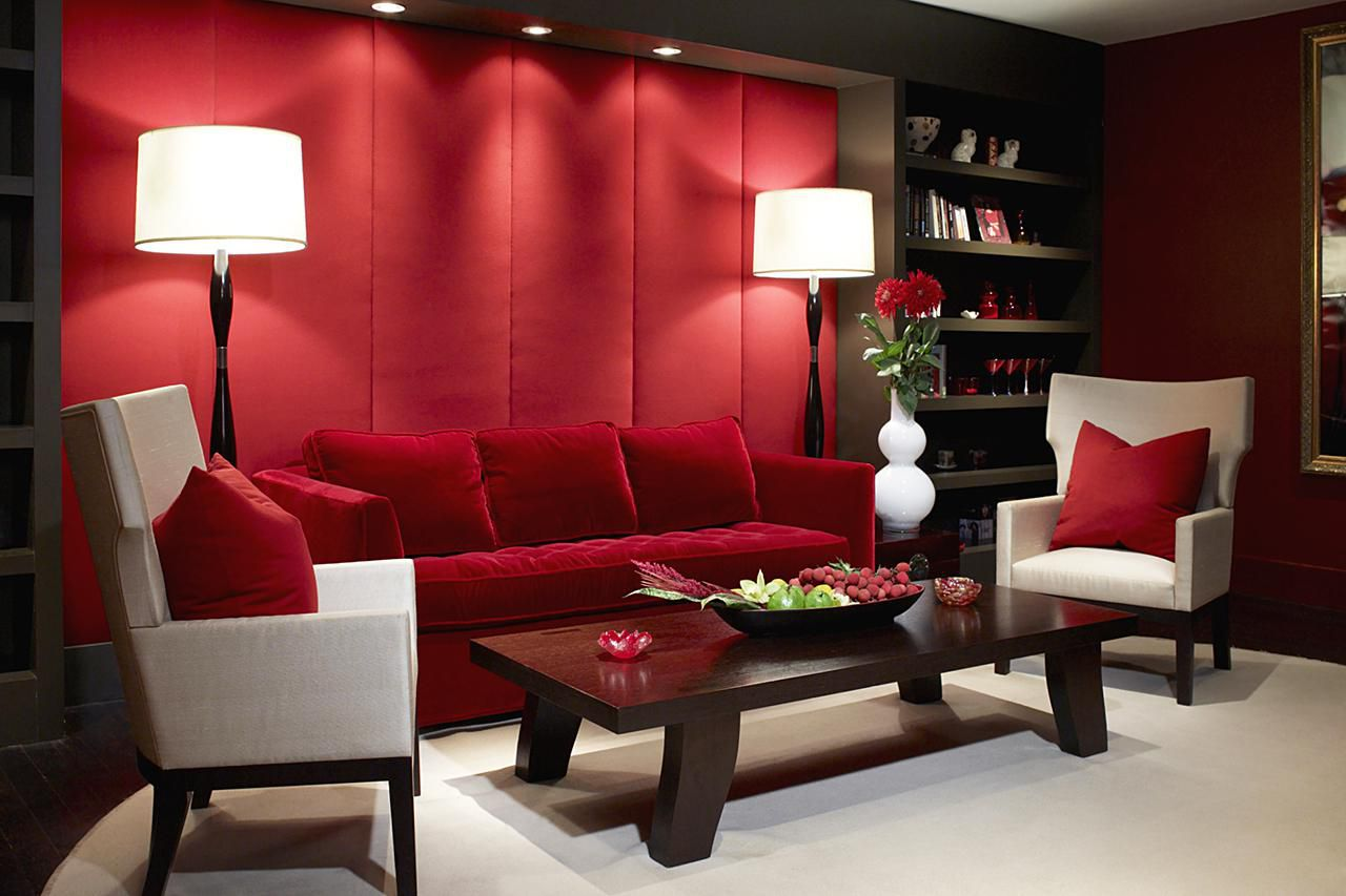 Living Room Do\'s and Don\'ts