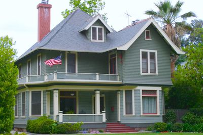 How to Pick the Right Color for Your House\'s Exterior