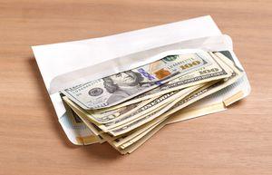 Saving Money versus Investing Money
