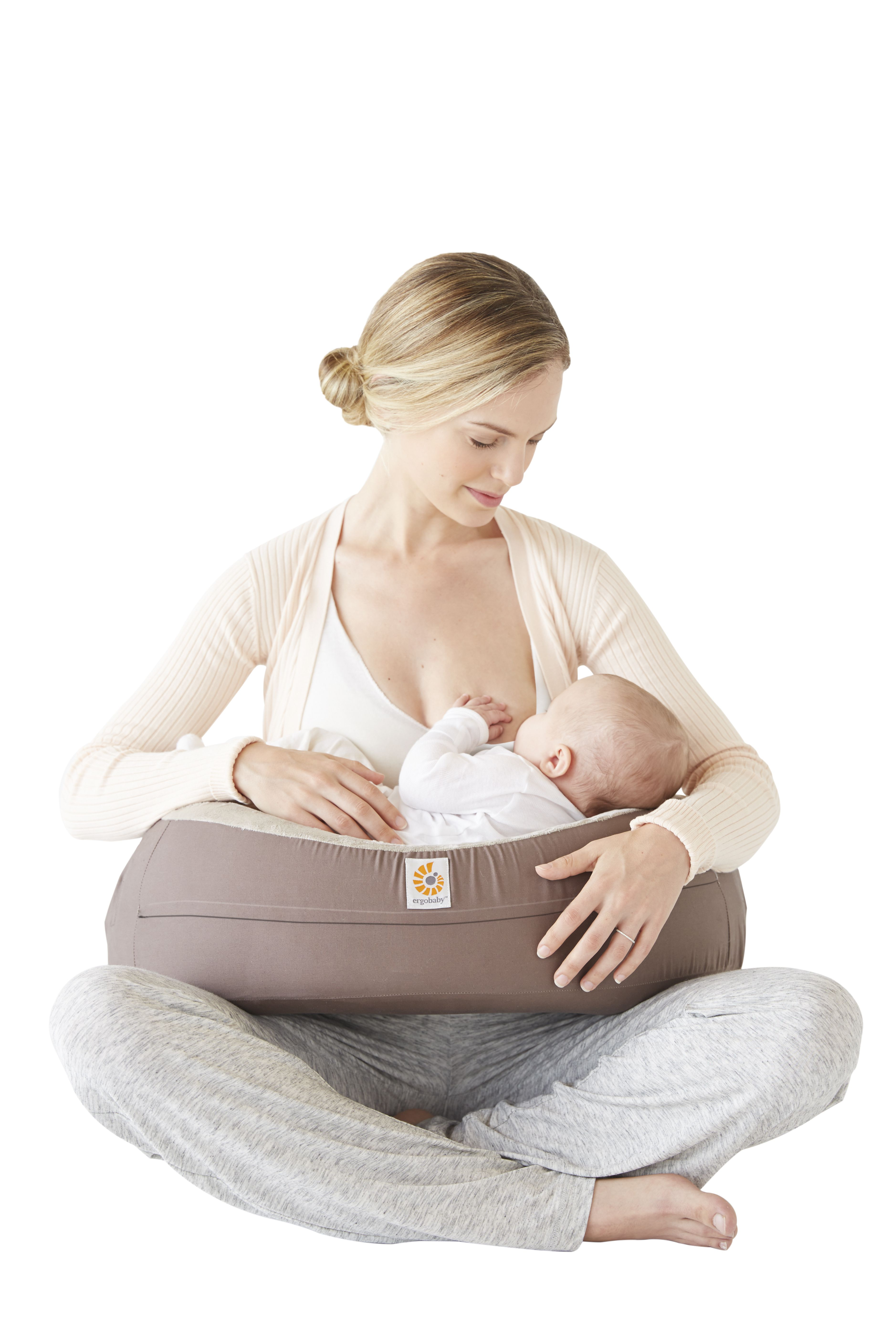 Which Type Of Breastfeeding Pillow Should You Choose
