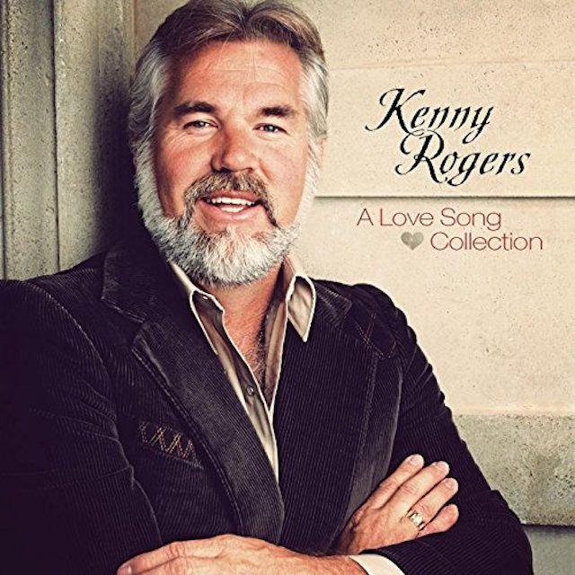 Kenny Rogers, Through the Years