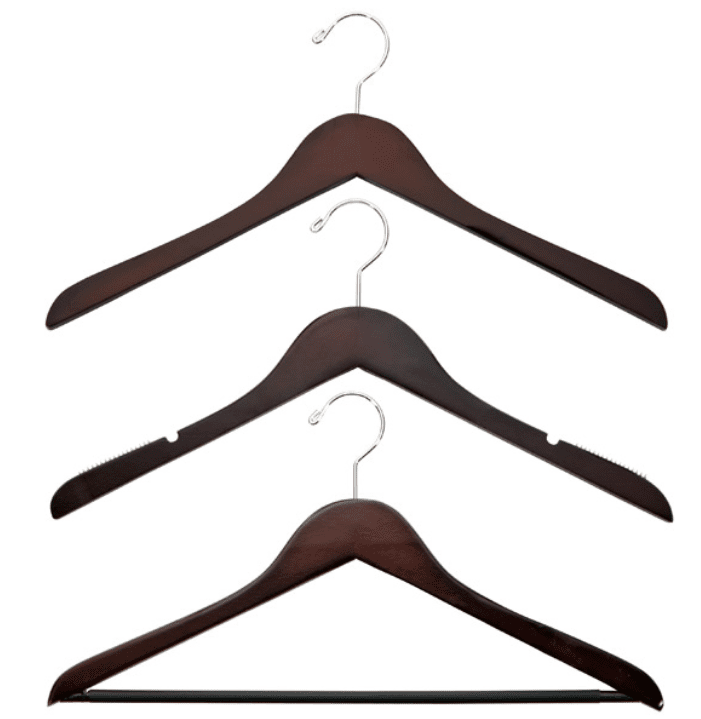 The 9 Best Clothes Hangers to Buy in 2018