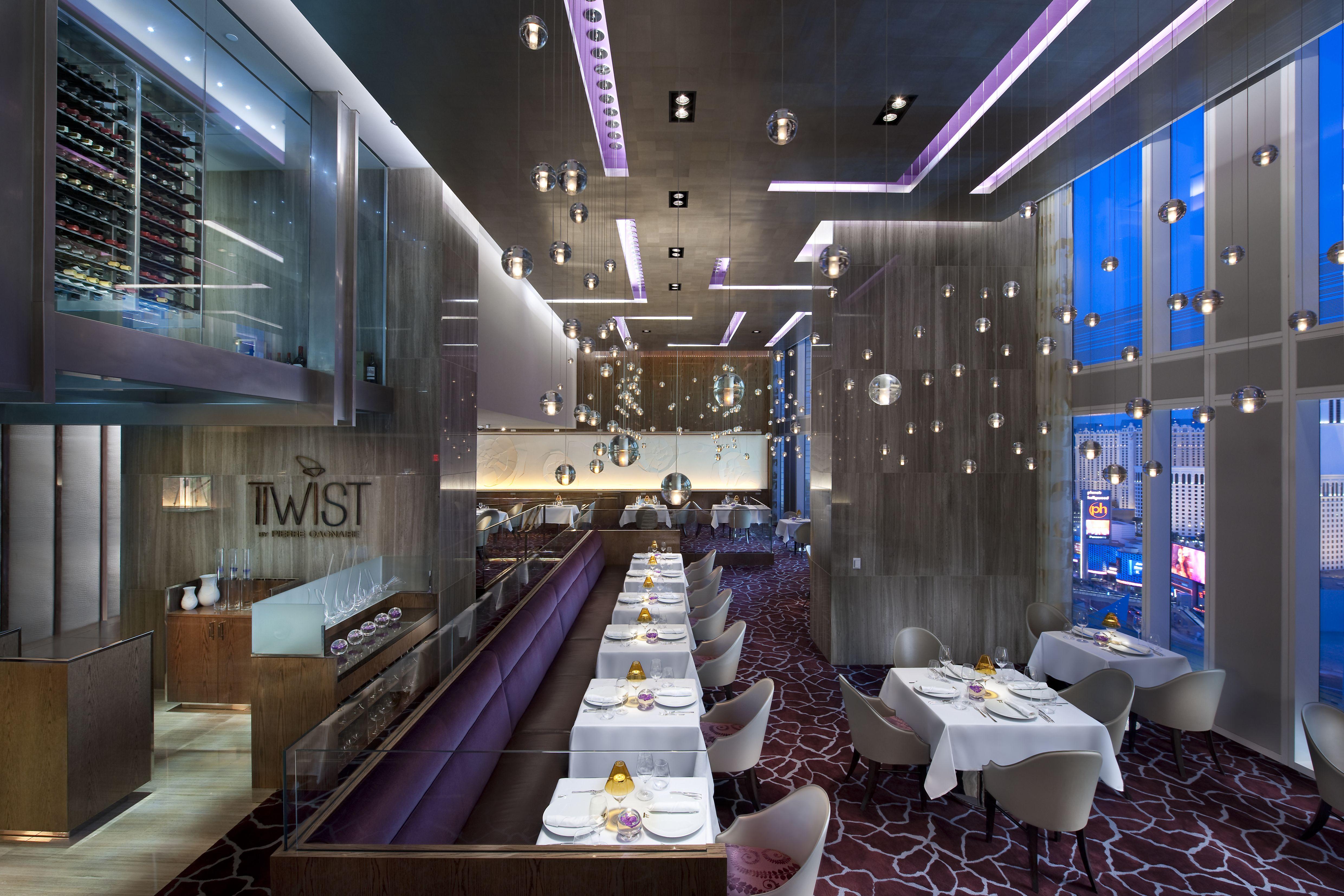 Fein Circus Hervorragendes Restaurant Interieur Fotos - Die Besten ...
