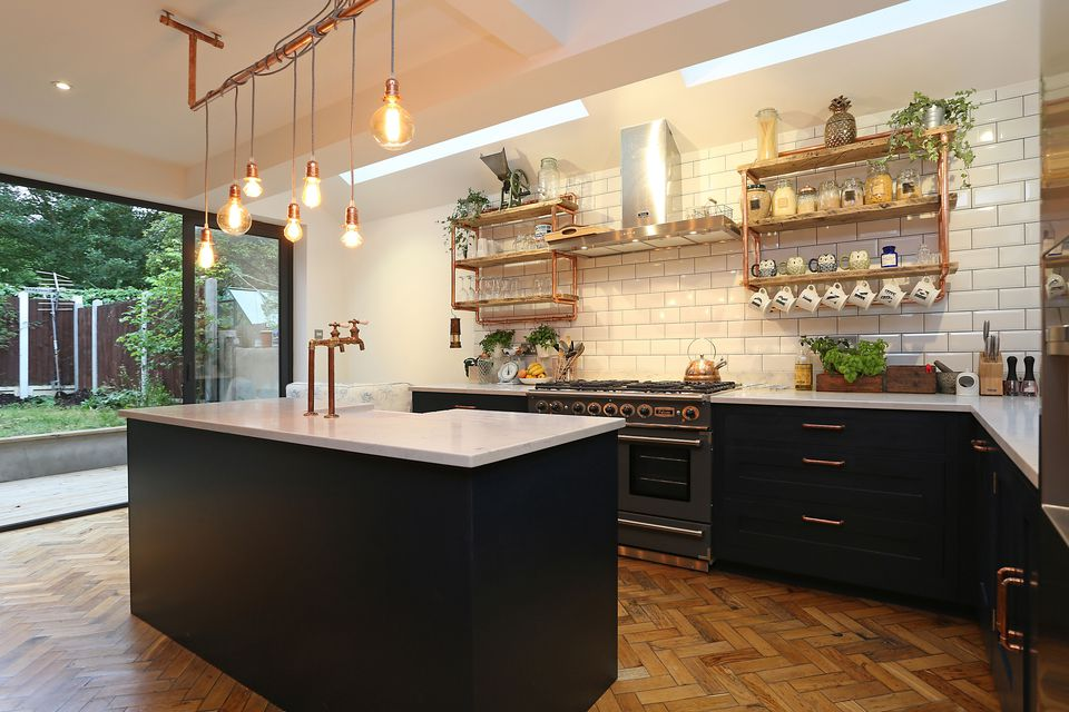 Interior Design Ideas Kitchen Farm Style ~ Gorgeous modern farmhouse kitchens
